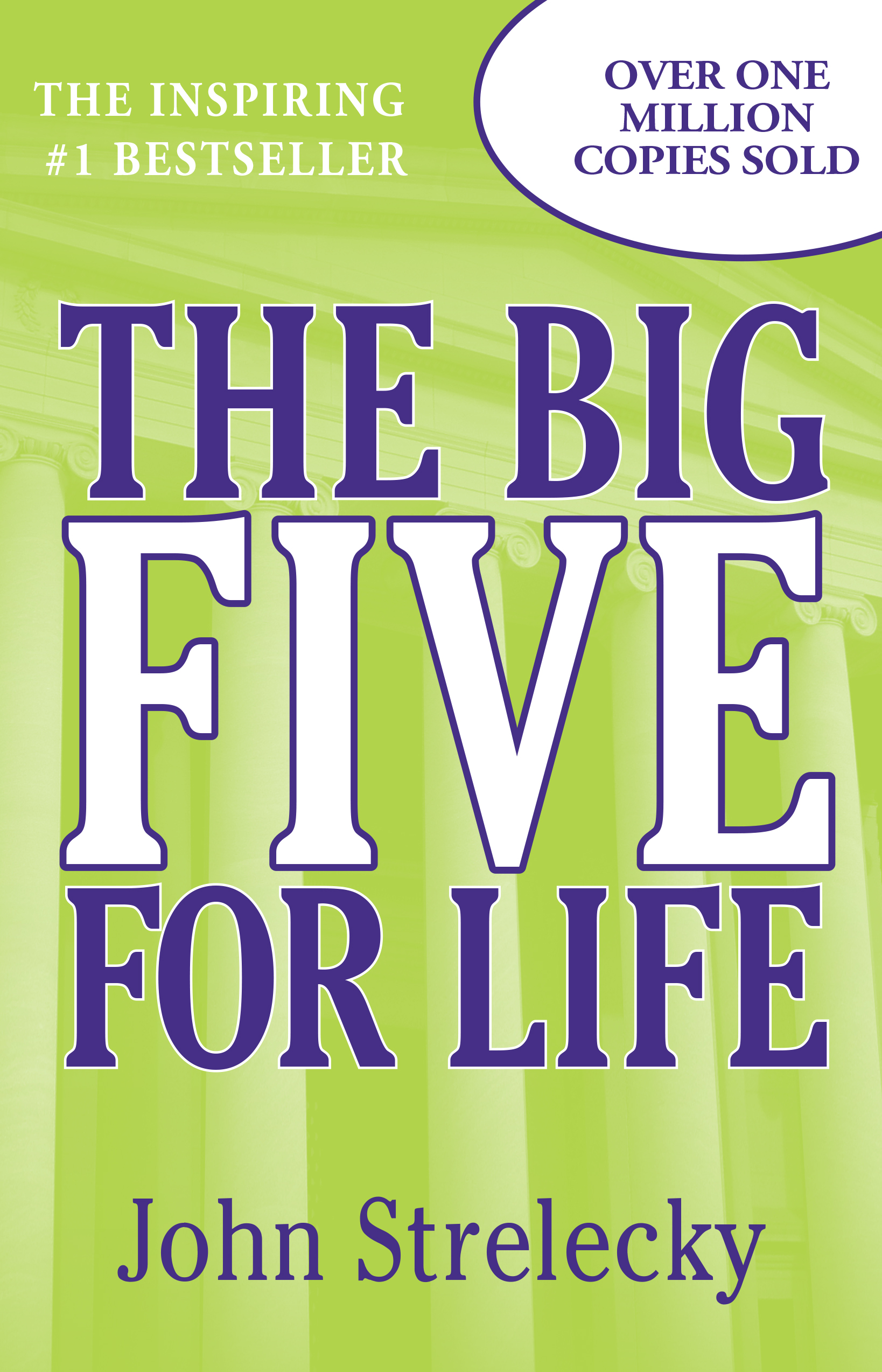 the-big-five-for-life